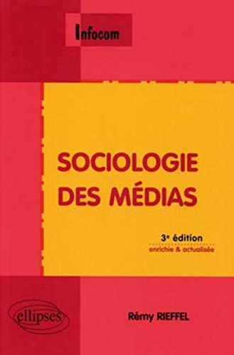 9782729853617: Sociologie des m�dias