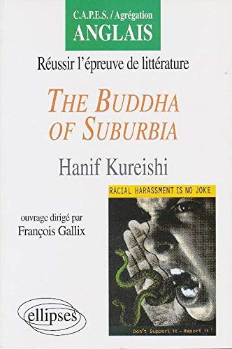 9782729857943: The Buddha of Suburbia de H. Kureishi