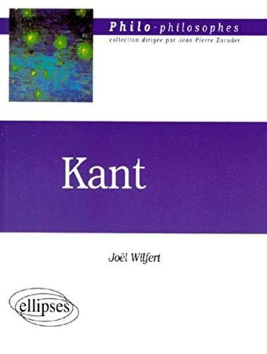 9782729858377: Kant