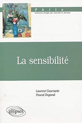 9782729858865: La sensibilité