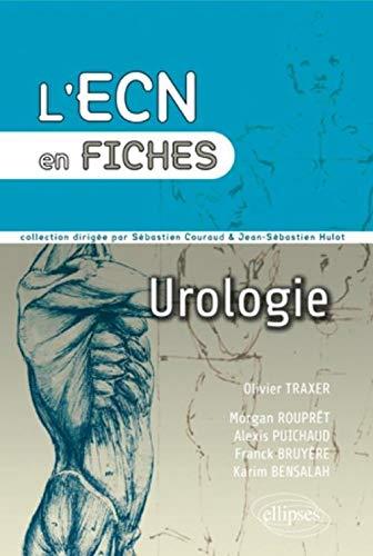 9782729861667: Urologie