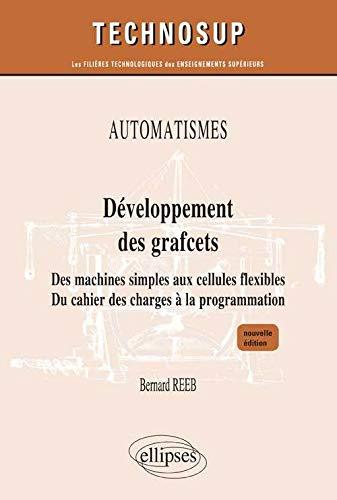 9782729862039: Developpement des Grafcets Automatismes Niveau B Deuxième Edition
