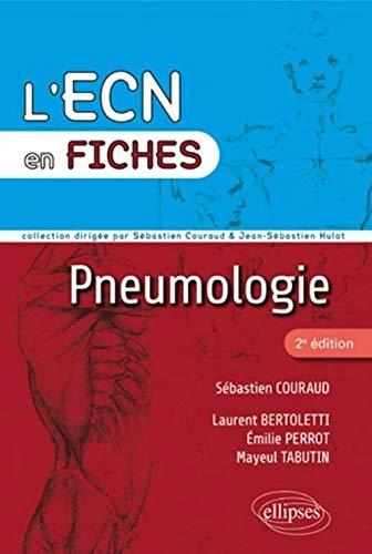 9782729863746: Fiches Pneumologie 2ed