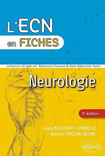 9782729863760: Fiches de Neurologie