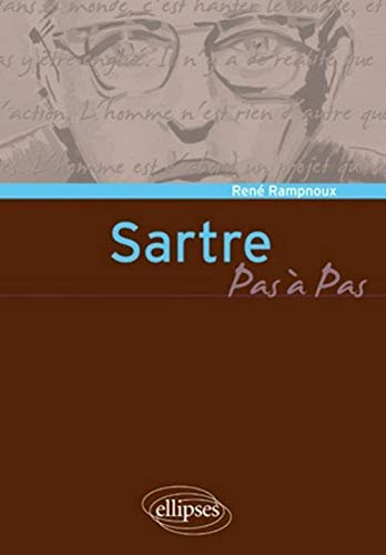 9782729864231: Sartre (French Edition)