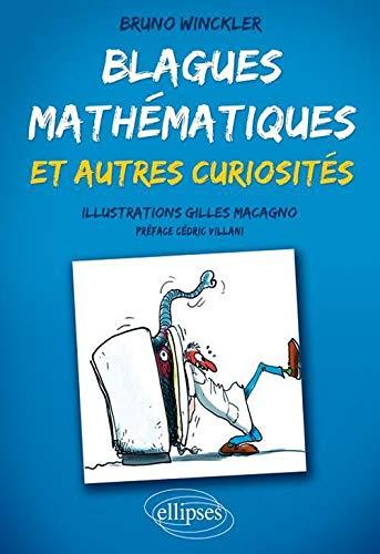 9782729864514: Blagues Mathématiques & Autres Curiosités