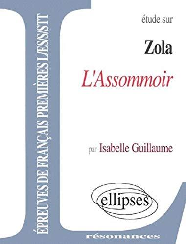9782729869663: Zola, l'assommoir