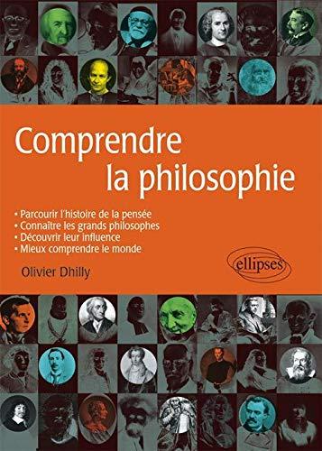 9782729870744: Comprendre la philosophie (French Edition)
