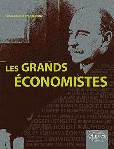 les grands economistes (2729873090) by Alain Bruno