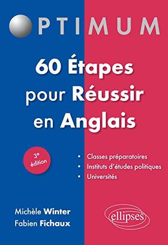 9782729873783: 60 �tapes pour R�ussir en Anglais