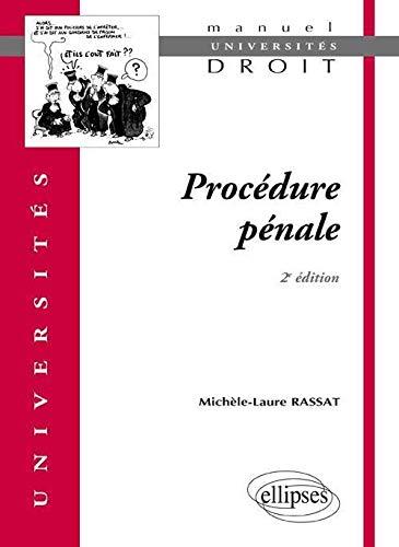 9782729880064: Procédure pénale