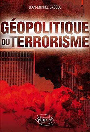 9782729881177: Géopolitique du Terrorisme