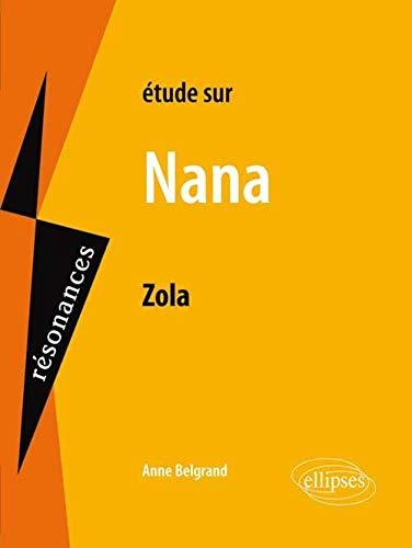 9782729885724: Nana Zola
