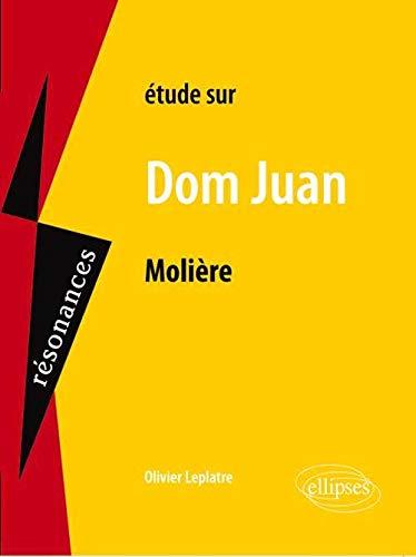 9782729885762: Dom Juan Molière
