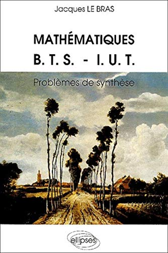 9782729887124: Problemes corriges de mathematiques bts iut 1967-1986 (French Edition)