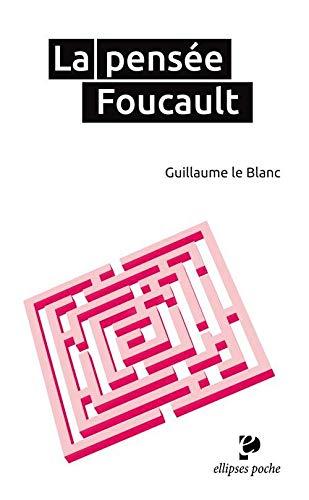 9782729890445: La Pensée Foucault