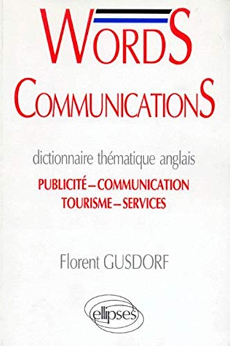 Words Communications: Gusdorf