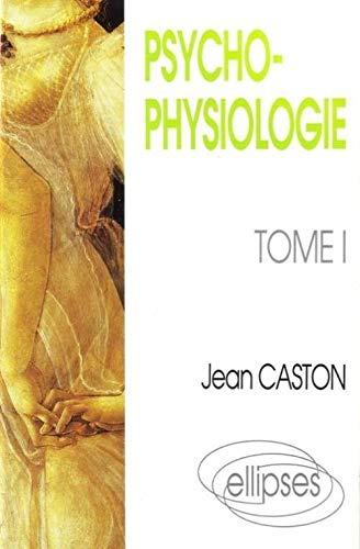9782729893132: Psychophysiologie