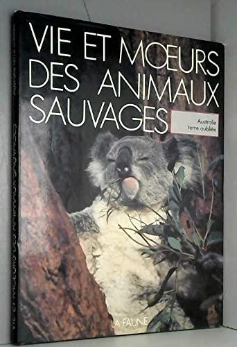 9782730025539: Les Mers (La Faune)