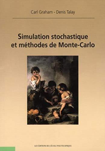 9782730215824: Simulation stochastique et méthodes de Monte-Carlo