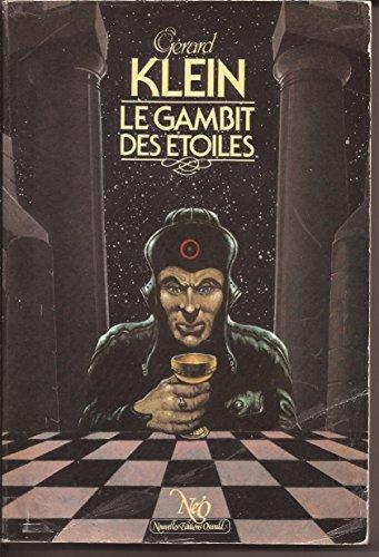 9782730400589: Le Gambit des �toiles