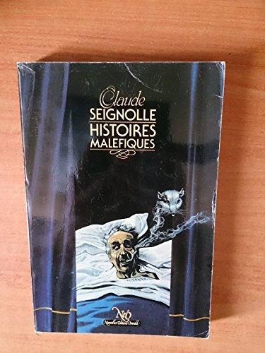 9782730401432: HISTOIRES MALEFIQUES