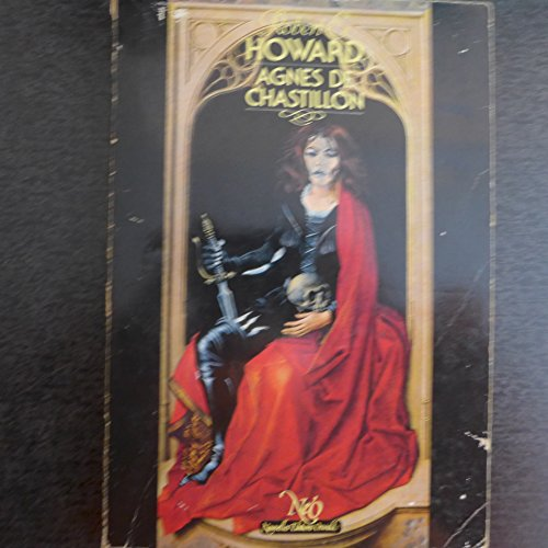 9782730402088: Agnès de Chastillon (Fantastique, science-fiction, aventure)