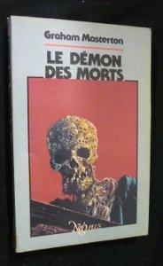 9782730403153: Le démon des morts