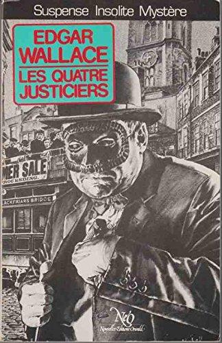 9782730403405: La loi des quatre justiciers