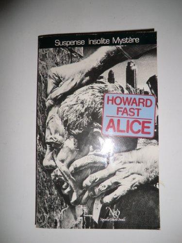 9782730403450: Alice