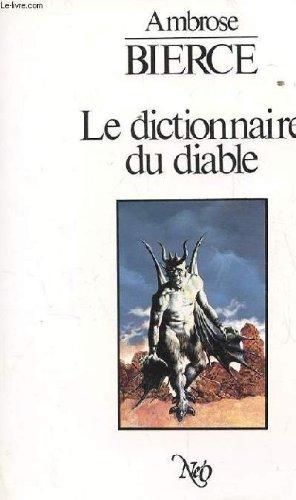 9782730404655: Le Dictionnaire du diable