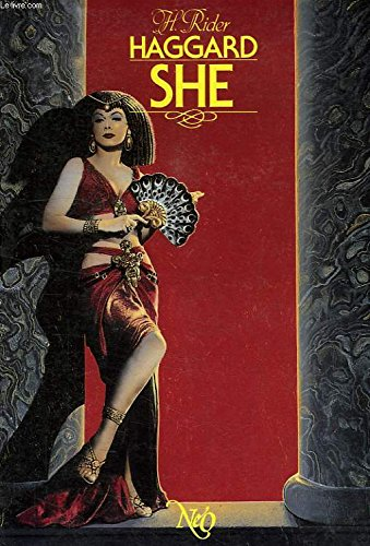 SHE ( volume double ): H. RIDER HAGGARD