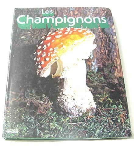 9782731202687: Les Champignons