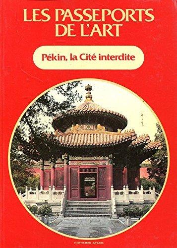 9782731202960: Pekin, la cite interdite