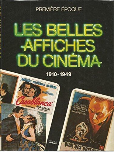BELLES AFFICHES DU CINEMA, LES 1910-1949: Atlas Copco MCT