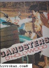 9782731205268: Gangsters d'hollywood