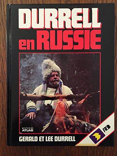 9782731206777: Gerald et lee durrell en russie