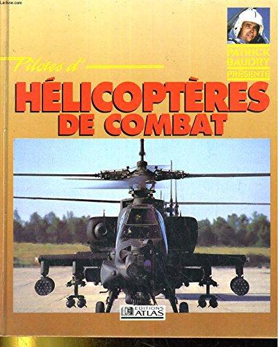 Pilotes d'helicopteres de combat: Oliver David