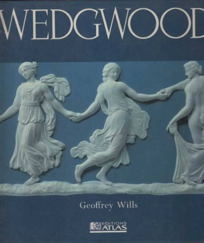 9782731210422: Wedgwood