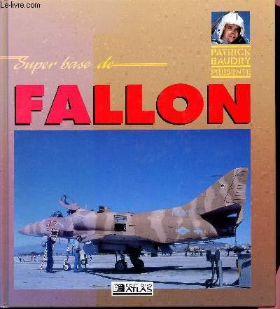 Super base de Fallon