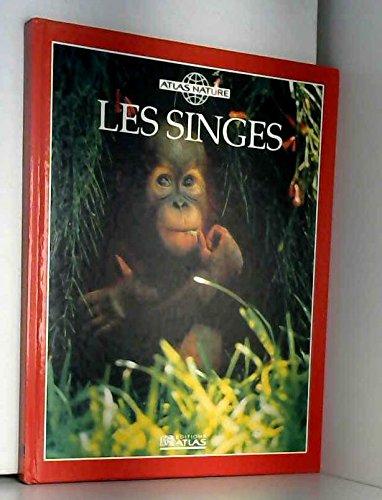9782731210965: Les singes
