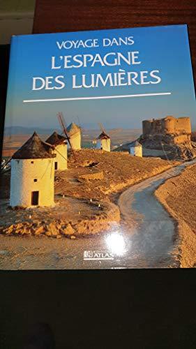 9782731211139: Voyage dans l'Espagne des lumieres