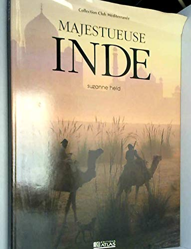 India: Louis Frederic