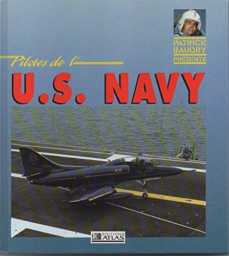 PILOTES DE L'U.S. NAVY: J. FRANCILLON RENE,
