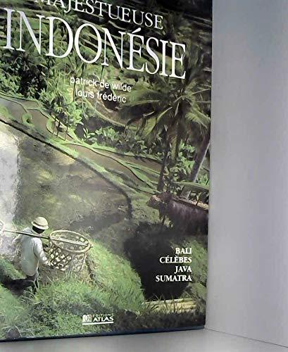 9782731214888: Majestueuse Indonésie