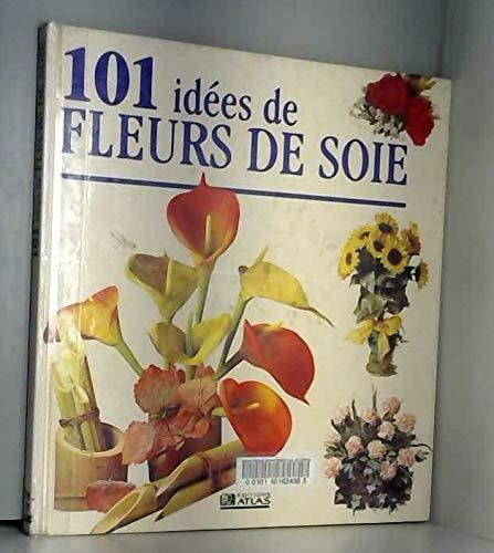 101 idées de fleurs de soie: Sheen