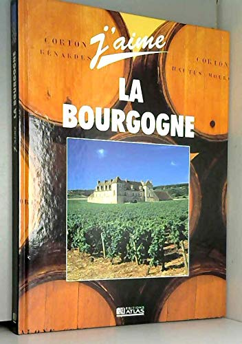 9782731220209: La Bourgogne