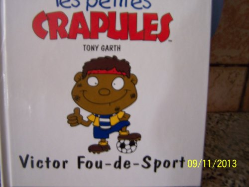 9782731226362: Victor Fou-de-Sport