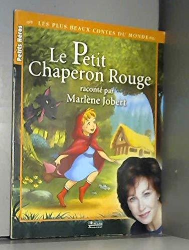 9782731227338: Le Petit Chaperon Rouge