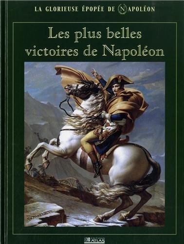 9782731227918: Les plus belles victoires de Napoléon